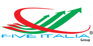 five-vettore-logo